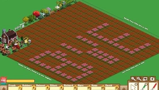 Bye Zynga Farmville