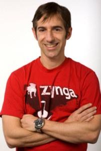Marc Pincus Zynga
