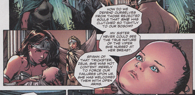 """Wonder Woman"", The New 52!, Issue 36, ""War-Torn"""