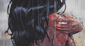 """""""Wonder Woman"""", The New 52!, Issue 36, """"War-Torn"""""""