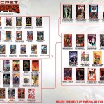 """Secret Wars"" Reading Chronology"