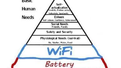 modified basic human needs pyrimad