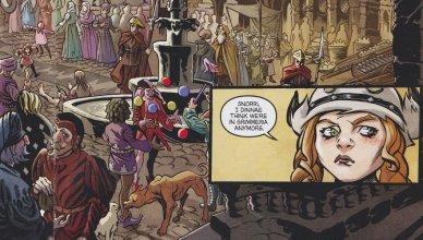 Princess Ugg issue 1