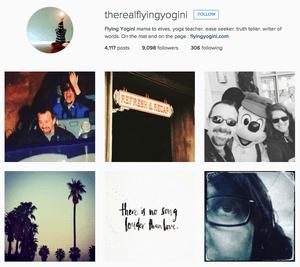 flying-yogini instagram