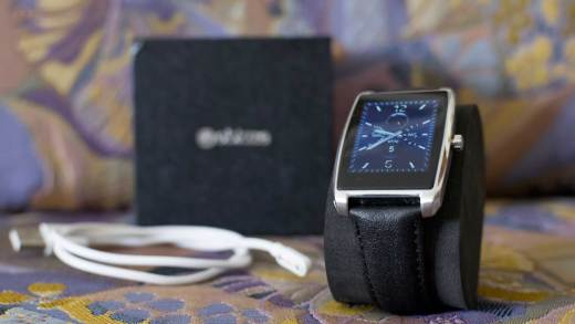 Zeblaze Cosmo Smart Watch Display