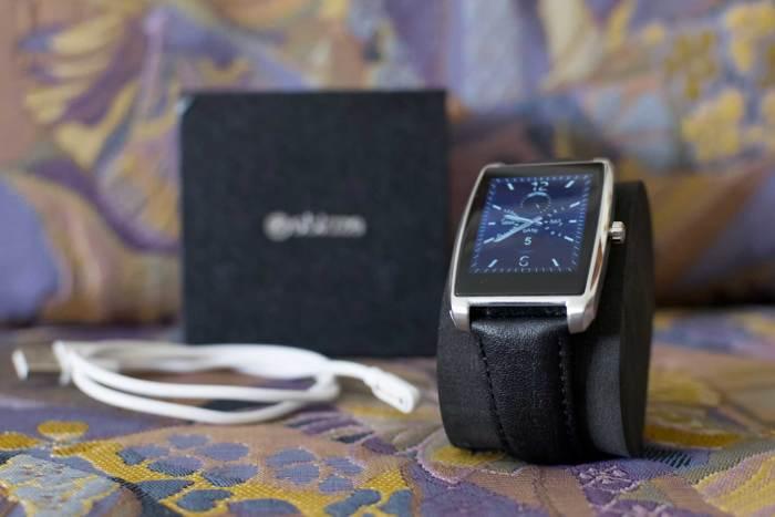 Zeblaze Cosmo Smart Watch Display