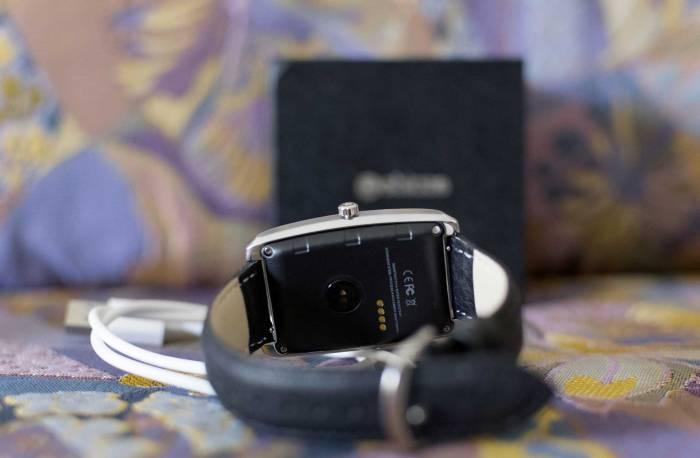 Zeblaze Cosmo Smart Watch Cardio Heart Rate