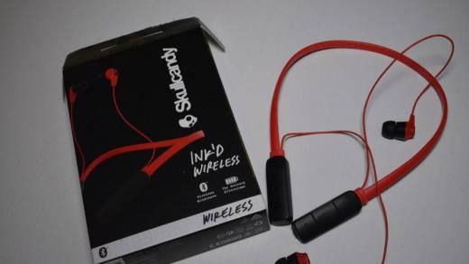 ink'd wireless