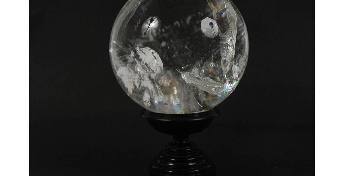 sfera-di-cristallo