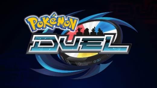 pokemon duel