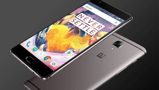 [Giveaway] Join in Gearbest 3rd Anniversary to win OnePlus 3T