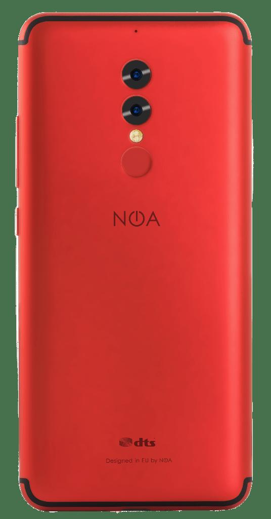 NOA N8