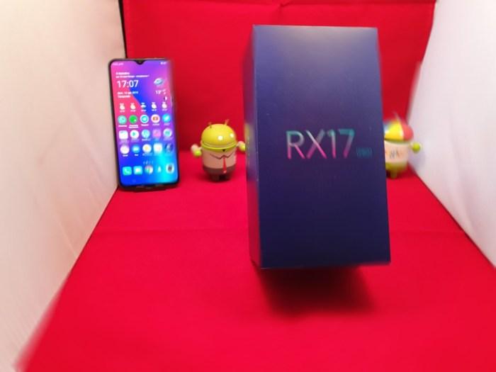 OPPO RX 17 Pro