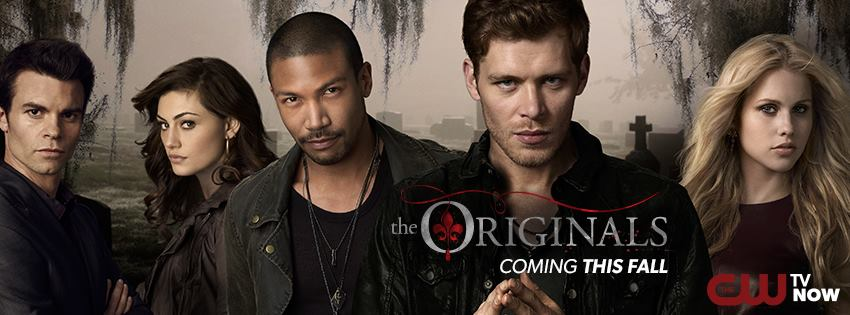 The Originals - promo