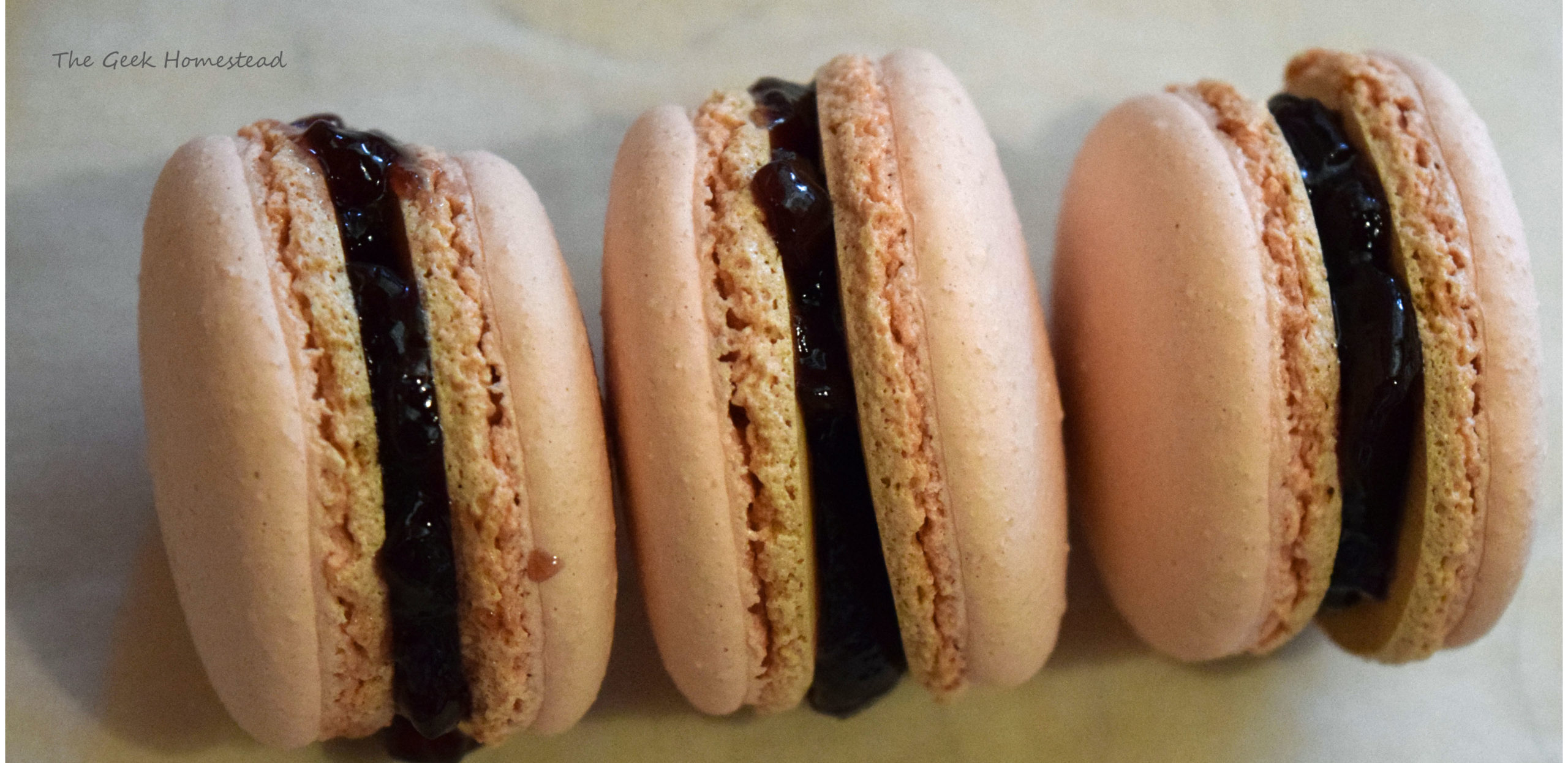 Happy Leap Day: Let's Talk Macarons!