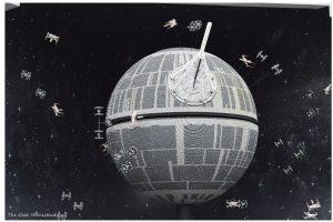 Lego Star Wars Days at Legoland California