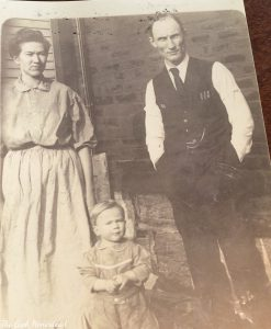 Read more about the article Family History: Jill Sheard