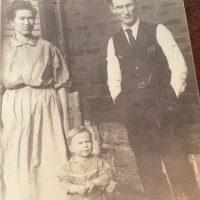 Family History: Jill Sheard