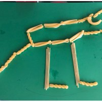 Pasta Cat (not to be confused with Taco Cat): School Craft