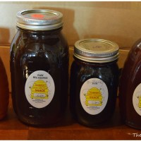 Wild about Local Honey