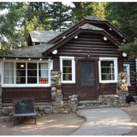 Johnny Sack Cabin