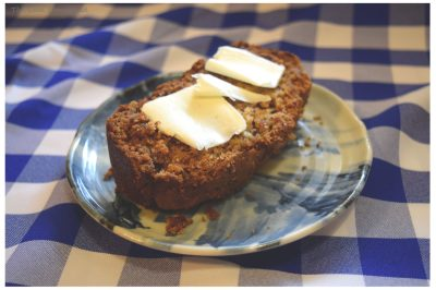 Read more about the article A Banana Bread Kind of Day