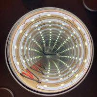 Kiwico Tinker Crate: Infinity Mirror