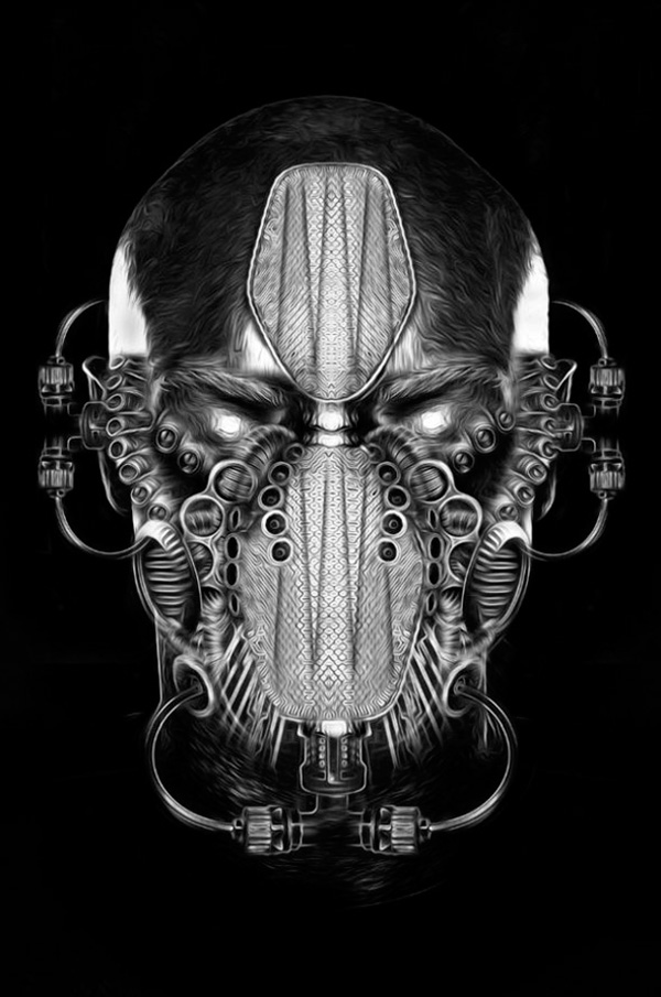 Bane by Obery Nicolas