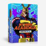 My Hero Academia - Season Two, Part One