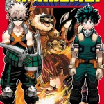 My Hero Academia - Volume 13