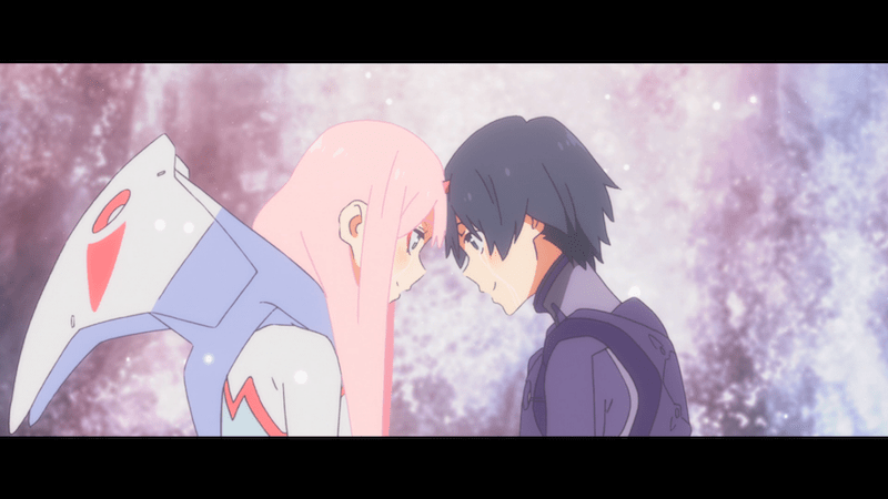 Darling in the FRANXX (Episodes 20 & 21)