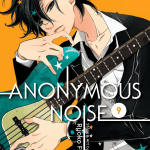 Anonymouse Noise Vol. 9