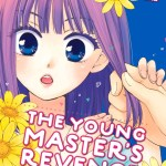 The Young Master's Revenge (Volume 2)