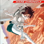 Battle Angel Alita - Mars Chronicle (Volume 2)