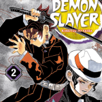 Demon Slayer Vol 2 & 3
