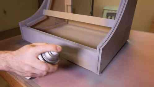 RetroPie Bartop Arcade Cabinet 0039