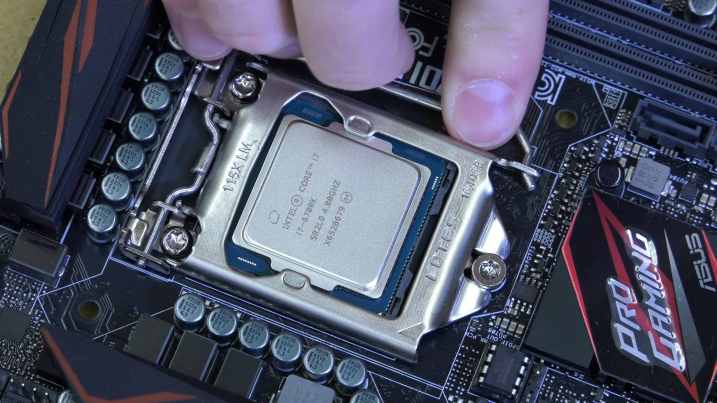 Building a 1U Server 0001
