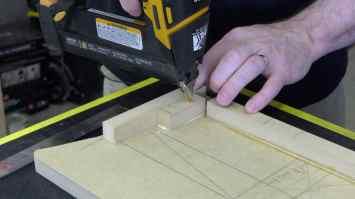Pacade RetroPie Bartop Arcade Cabinet Build - 0009