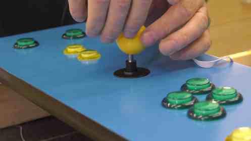 Pacade RetroPie Bartop Arcade Cabinet Build - 0039