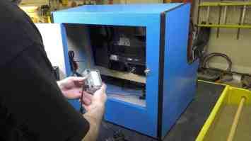 Pacade RetroPie Bartop Arcade Cabinet Build - 0041