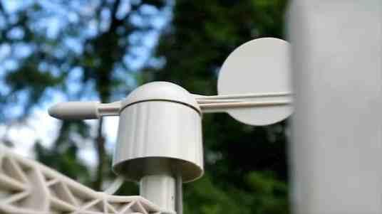 DHT11 Raspberry Pi DIY Weather Station