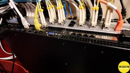 New SuperMicro Firewall