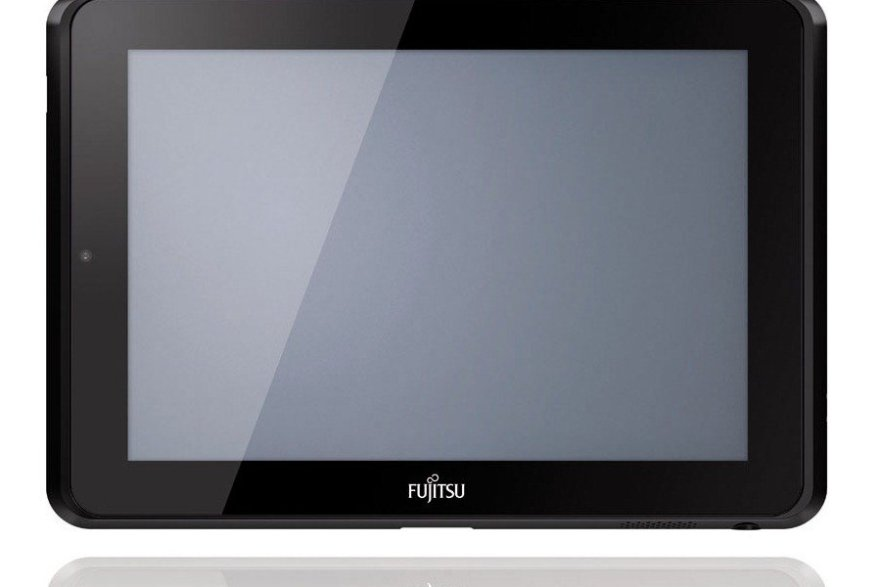 Stylistic Q550 Tablet