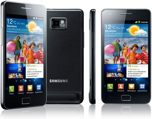 Galaxy S 2 Review