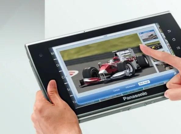 Panasonic-VIERA-Android-Tablet
