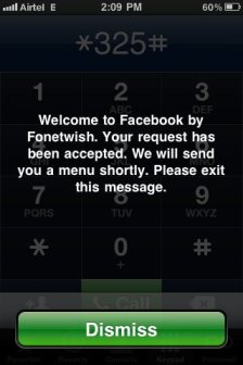 facebook by fonetwish