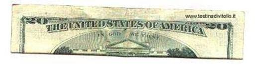 USA Dollar