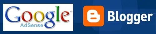 Google Adsense for Blogger