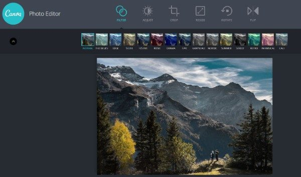 Canva Online Image and Design Editor