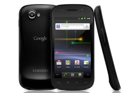 Google Nexus S For AT&T